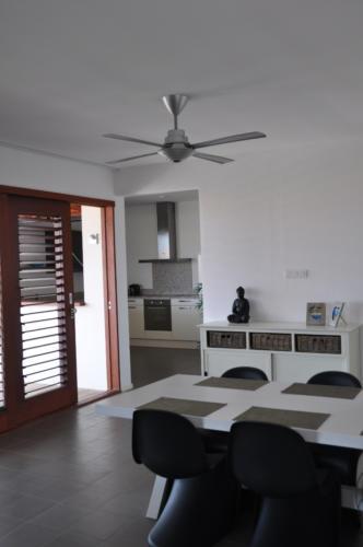 Boca Gentil Appartment Sunrise 9 Woonkamer nr 2