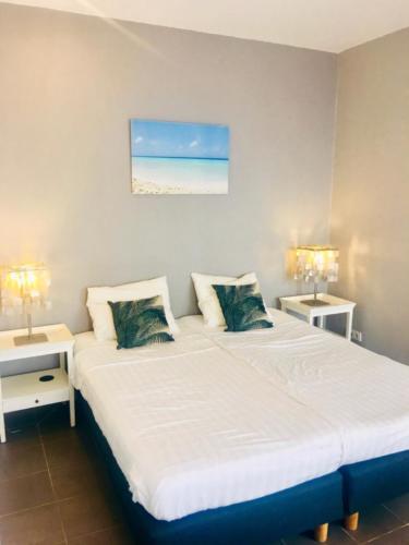 Boca Gentil Master slaapkamer appartement Sunrise 9