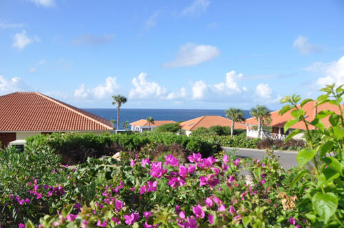 Boca Gentil Uitzicht op zee appartement Sunrise 9