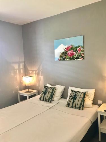 Boca Gentil slaapkamer appartement Sunrise 9